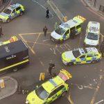 At Least Five Injured in Stabbing, Shooting on London Bridge