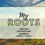 """My Roots"" – An Off The Beaten Path Tour Through Chevron and Shomron Regions (Part 1)"