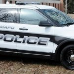 Message from Ramapo Police Chief Brad Weidel, No Evidence of Hate Crime