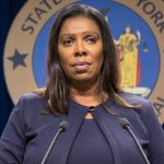 Progressive Attorney General Letitia James Warns About New York's Coming Criminal Justice Disaster