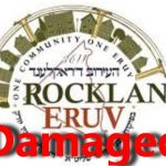 Rockland County Eiruv Severely Damaged, Has Been Fully Repaired (UPDATED)