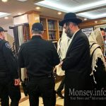 Confirmed: Minyanim Allowed in Rockland County, With Restrictions