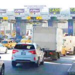 Cash Toll Collection Returning to GW Bridge, Lincoln Tunnel