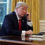 Trump Tests Negative for Coronavirus