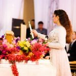 Cambodian Royal Family Celebrates Its First Bat Mitzvah