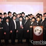 Chaverim of Rockland Honored at Appreciation Dinner