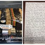 Beautiful Gesture As Monsey Resident Shows Thanks to the Police