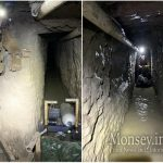 Record Long Drug-Smuggling Tunnel Discovered Below San Diego
