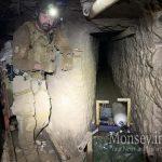 UNRWA Admits Terrorists Dug Tunnel Underneath Gaza School