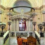 Egypt Reopens Historic Eliyahu HaNavi Synagogue in Alexandria