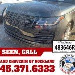 Chaverim Posts Stolen Car BOLO
