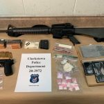 Drug Bust In Nanuet Finds Drugs and Weapons