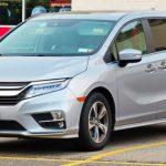 Honda Announces Odyssey Recall