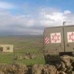 Another Shooting Attack Wounds A Soldier Near Talmon