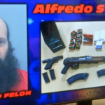 Man Arrested After Threatening To Shoot Up A Chabad Center In Florida