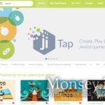 JItap.net, A Kosher Entertainment Site For Children