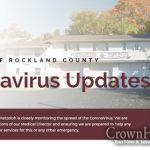 Rockland Hatzoloh Launches New Website For Coronavirus Updates