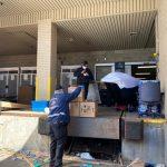 Rockland Hatzoloh Delivers Ten Lifesaving Ventilators To Good Samaritan Hospital