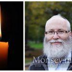 BDE: R' Shalom Gurewicz, 56, OBM
