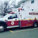 Rockland Hatzoloh Warns Community of Renewed Outbreak