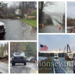 Rockland's Trees Came Falling Down