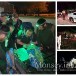 Photo Gallery: Chaverim In Action During Search For Missing Girls