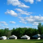 Connecticut Governor Cancels Sleepover Camps