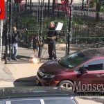 Park Gates Welded Shut, The Jewish Community Fights Back