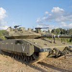 (UPDATED 6:43pm) Rockets Target Jerusalem As Israel Gears Up For War