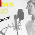 """ACAPELLA: """"Laasos"""" by Simcha Jacoby"""