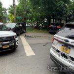Pedestrian Safety Enforcement in Ramapo