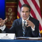 Cuomo Urges NY, NJ, CT Residents Not to Cross State Lines Unless 'Essential'
