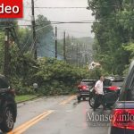 Thousands Without Power As Isaias Continues to Batter Rockland
