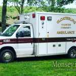 Sloatsburg Volunteer Ambulance Captain Arrested For Stealing From Organization