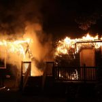 String of Suspicious Rockland Fires Prompts Investigation