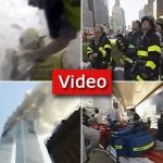 19 Years Later, Part 2: Footage of Hatzalah at the World Trade Center on 9/11