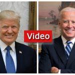 LIVE at 8:30PM: Watch the Final Presidential Debate Between Donald Trump and Joe Biden