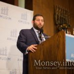 Lessons From a Pandemic Purim, by Zvi Gluck