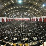 Massive Satmar Wedding Gets The Veto From Cuomo