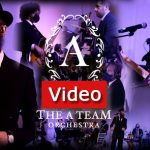"""""""Take the Time"""" With The A Team ft. Eli Marcus and Motti Feldman"""