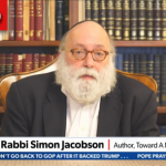 Rabbi Simon Jacobson Interviewed by Newsmax on Supreme Court Ruling Against NY Governor Cuomo