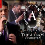 """B'yadayim Tovot"" An A Team Production"