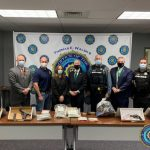 Rockland Drug Bust Nets Drugs, Guns, and Money