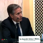 Blinken Commits to Keeping the US Embassy in Jerusalem