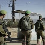 Terrorist Eliminated During Ax Attack South of Jerusalem