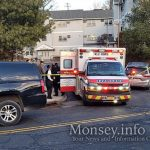 Tragedy: 3-Year-Old Passes Away After Being Run Over in Kiryas Joel