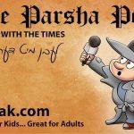 Shazak Parsha Post – Parshas Vayechi