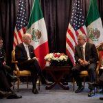Mexican President Andrés Manuel López Obrador Blames Migrant Crisis on Biden