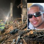 Body of Firefighter Missing in Spring Valley Blaze Recovered and Identified