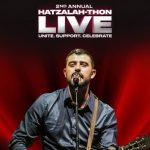 Hatzalah-Thon: Ishay Ribo To Join The Cast of This Year's Hatzalah-Thon